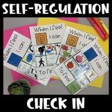 Self-Regulation Strategies (Compatible with Zones of Regulation)