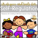 Self-Regulation Tools and Strategies