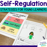 Self Regulation Tools for Primary Aged Learners