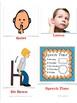 Self Regulation Visual Support Cards-Autism