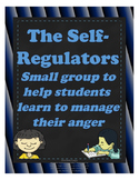 Self-Regulation and Anger Management Small Counseling Grou