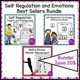 Self Regulation and Emotions Best Sellers Bundle
