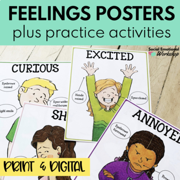 Self Regulation for Classrooms: Break Spot, Yoga Cards, Think Sheets