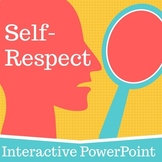 Self-Respect Interactive PowerPoint