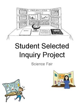 Self Selected Student Inquiry Projects
