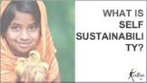 Self Sustainability - December
