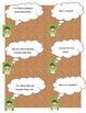 Self-Talk 2-sided Flip Card Fully Customizable Motivation Self-Esteem