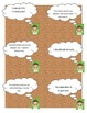Self-Talk 2-sided Flip Card Fully Customizable Motivation