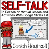 Self-Talk Activities and Lesson