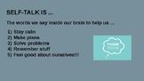 Self-Talk PowerPoint