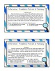 Self-Teaching Inference Task Cards {Grades 3-5}