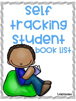 Self Tracking Book List
