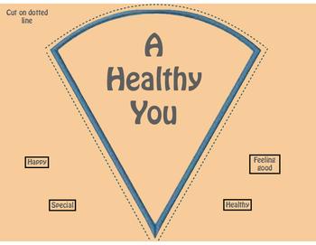 Self Wellness, Character builder, Healthy self