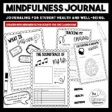 Self-care Journal