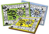 RTI math money GAME for KIDS 3rd, 4th, 5th GRADE Self-moni
