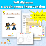 Self-esteem Group Intervention