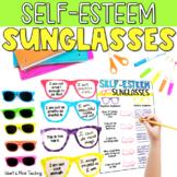 Self-Esteem Sunglasses