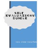 Self evaluation bundle