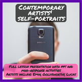 Self-portraiture: an introduction to ideas and contemporar