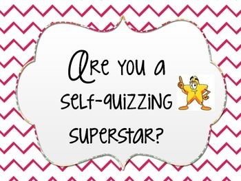 Self-quizzing Star