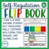 Self-regulation Flip Book