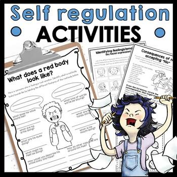 Social skills, emotion & behavior control 228 pgs of printables. Bundle. Autism