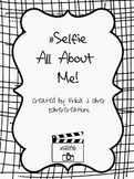 Selfie-All About Me!