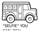 Selfie Bus