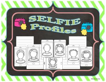 Selfie Profiles!