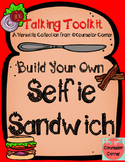 Selfie Sandwiches- Talking Toolkit Collection