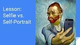 Selfie vs. Self-Portrait