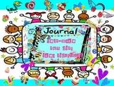 Self~made Fun Gift Idea Lightbulb Journal