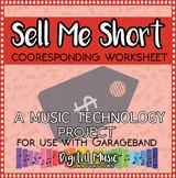 Sell Me Short Worksheet