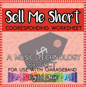 Sell Me Short Worksheet