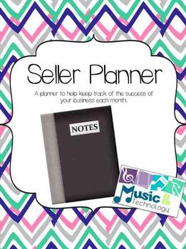 Seller Planner