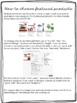 Seller Starter Kit {Launching your TpT store}
