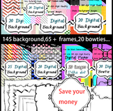 Seller's pack newbies -for Commercial Use digital paper -