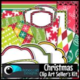 Clip Art Kit Christmas