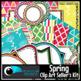 Seasonal Clip Art Kits (Bundle)