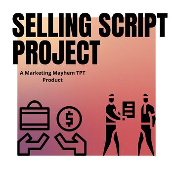 Selling Script Project