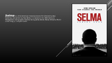 Selma Movie Guide - Accompaniment Power Point (Free)