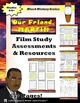 Dr. Martin Luther King, Jr. Film Resources Collection Blac
