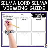 """Selma Lord Selma"" Video Viewing Guide"