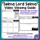"""Selma Lord Selma"" Video Viewing Guide"