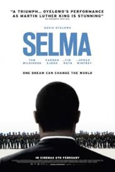 Image result for selma movie cover