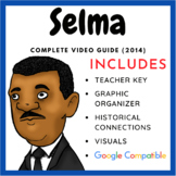 Selma (2014) - Complete Movie Guide