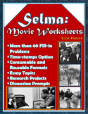 Selma: Movie Worksheets, Essay Questions, and Discussion Prompts