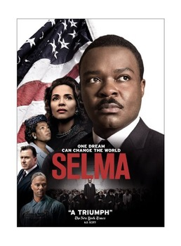 Selma VideoNotes Movie Questions with Answer Key : )