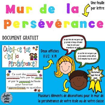 Semaine sur la persévérance scolaire - Affiches