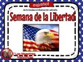 Semana de la Libertad (Freedom week) español-Spanish